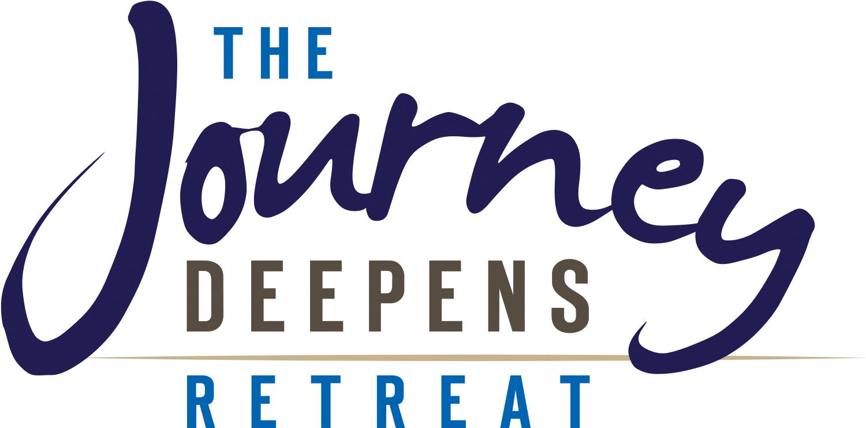 Journey Deepens logo color