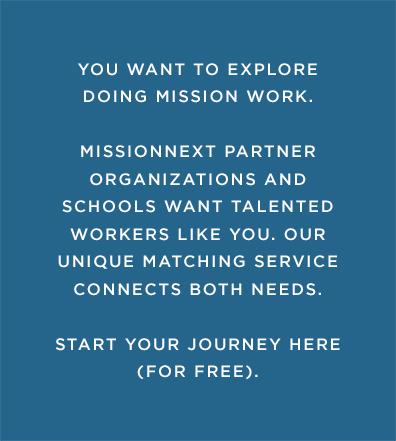 mission MissionNext
