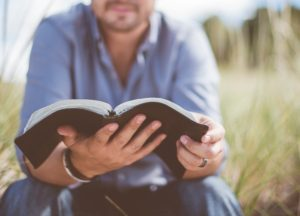 reading the bible - missionary questions - serve in missions